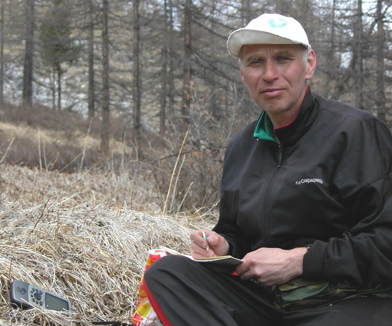 Александр Китов