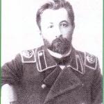 Портрет Перетолчина